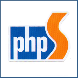 Adesivo PHP