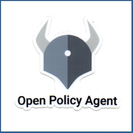 Adesivo - Open Policy Agent